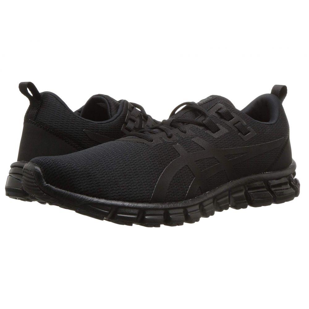 アシックス ASICS メンズ ランニング・ウォーキング シューズ・靴【GEL-Quantum 90】Black/Black