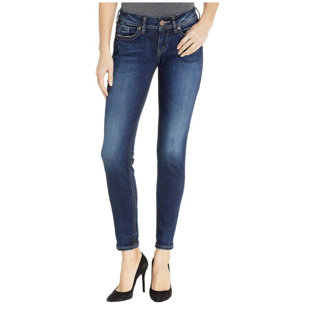 シルバー ジーンズ Silver Jeans Co. レディース ボトムス・パンツ ジーンズ・デニム【Suki Super Skinny Jeans in Indigo】Indigo
