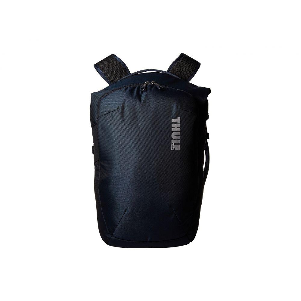 スーリー Thule レディース バッグ バックパック・リュック【Subterra Travel Backpack 34L】Mineral