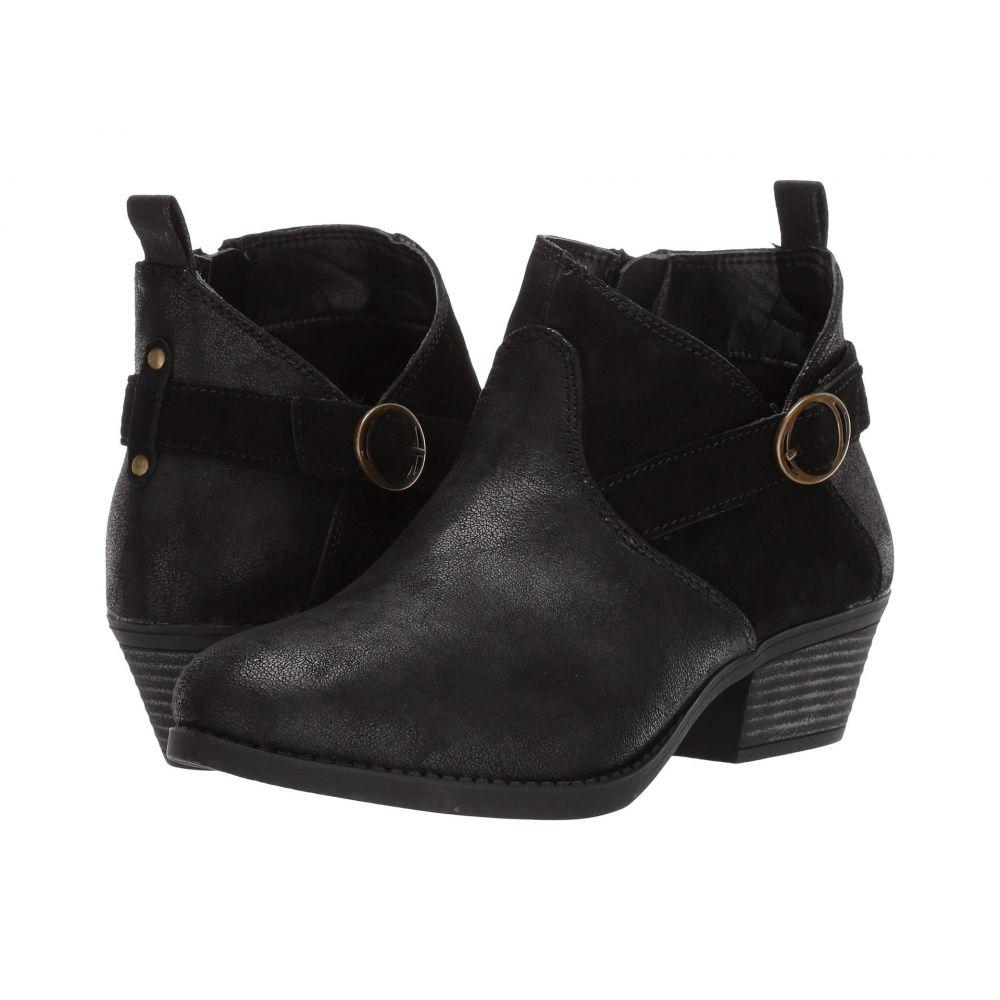 スケッチャーズ SKECHERS レディース シューズ・靴 ブーツ【Lasso - Clasp】Black