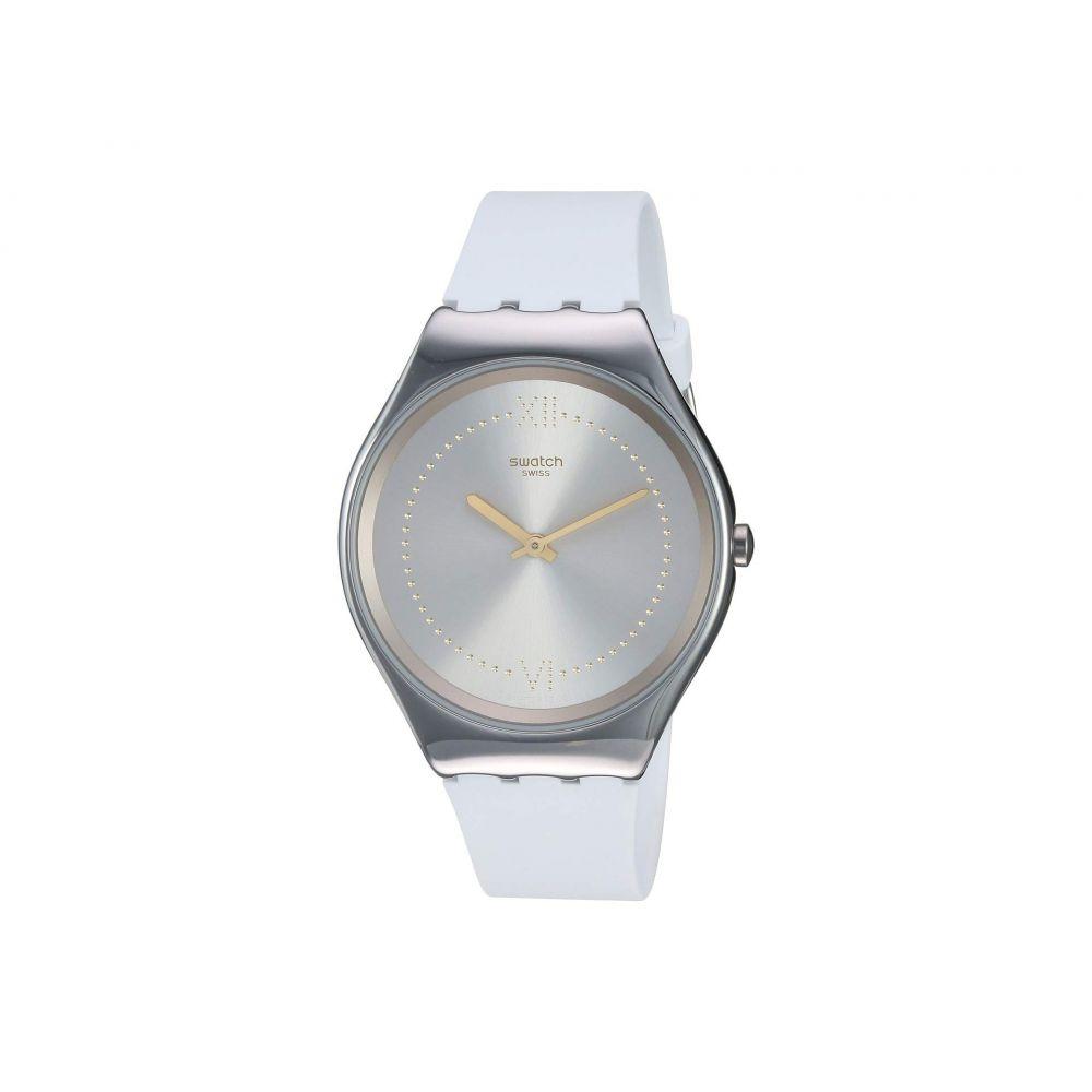 スウォッチ Swatch レディース 腕時計【Skindoree - SYXS108】Grey