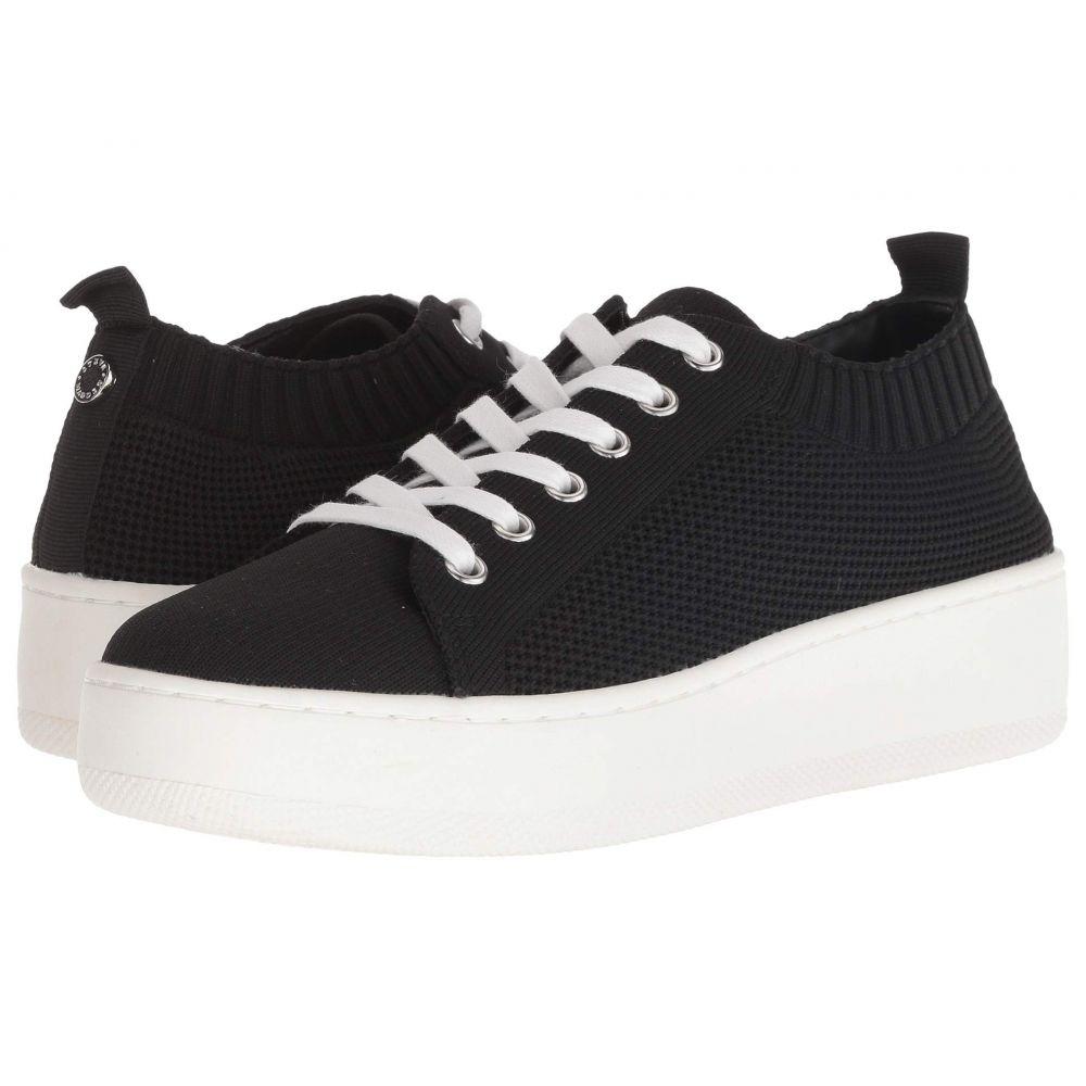 スティーブ マデン Steve Madden レディース シューズ・靴 スニーカー【Bardo Sneaker】Black