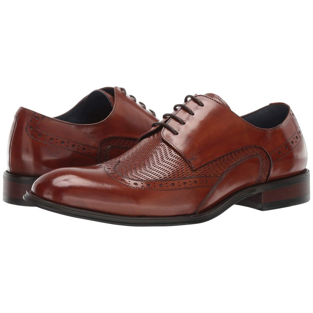ステイシー アダムス Stacy Adams メンズ シューズ・靴 革靴・ビジネスシューズ【Maguire】Tan