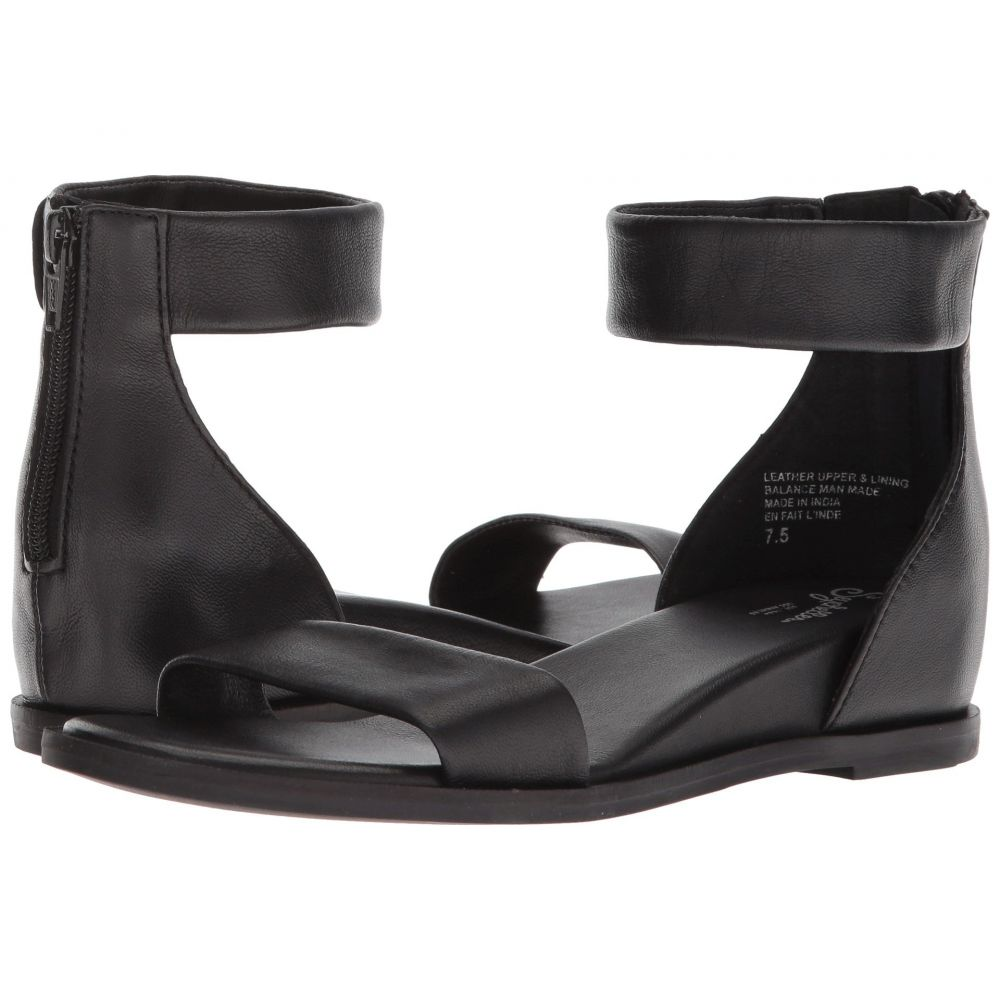 セイシェルズ Seychelles レディース シューズ・靴 ヒール【Lofty】Black Leather