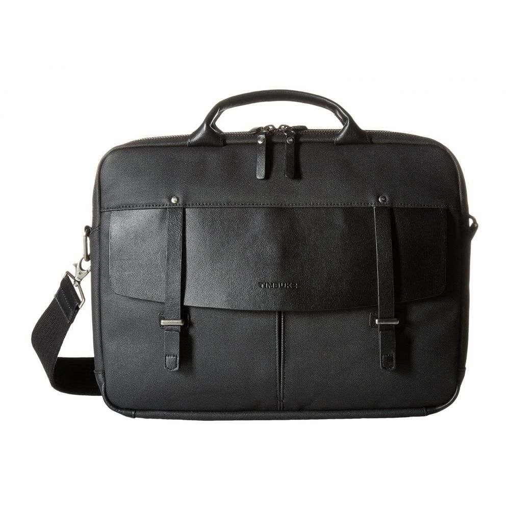 ティンバックツー Timbuk2 レディース バッグ パソコンバッグ【Hudson Briefcase】Black
