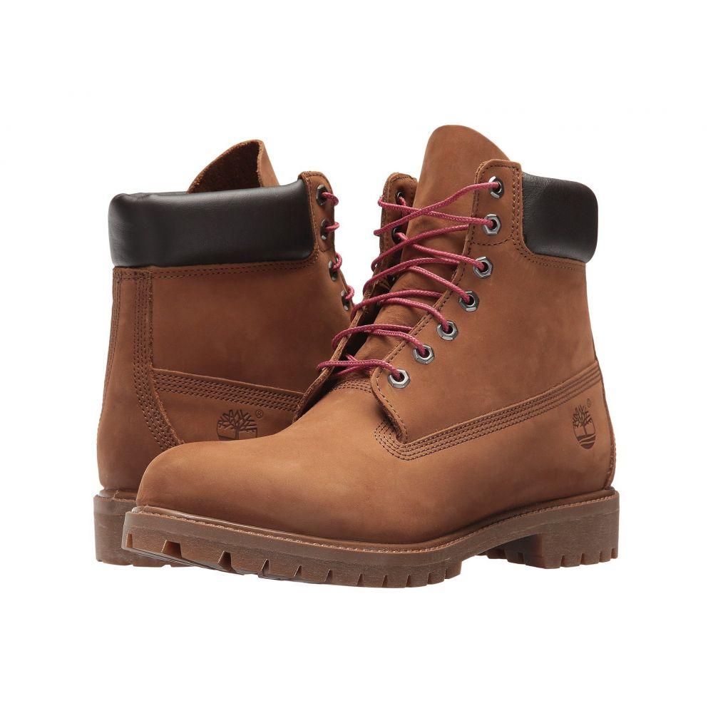 ティンバーランド Timberland メンズ シューズ・靴 ブーツ【6' Premium Boot】Tundra Waterbuck