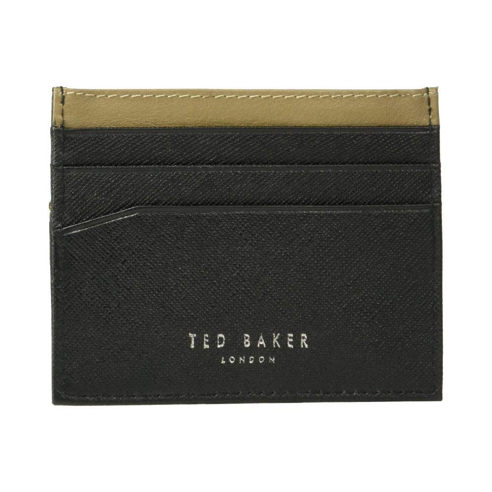 テッドベーカー Ted Baker メンズ 財布【Nach】Black
