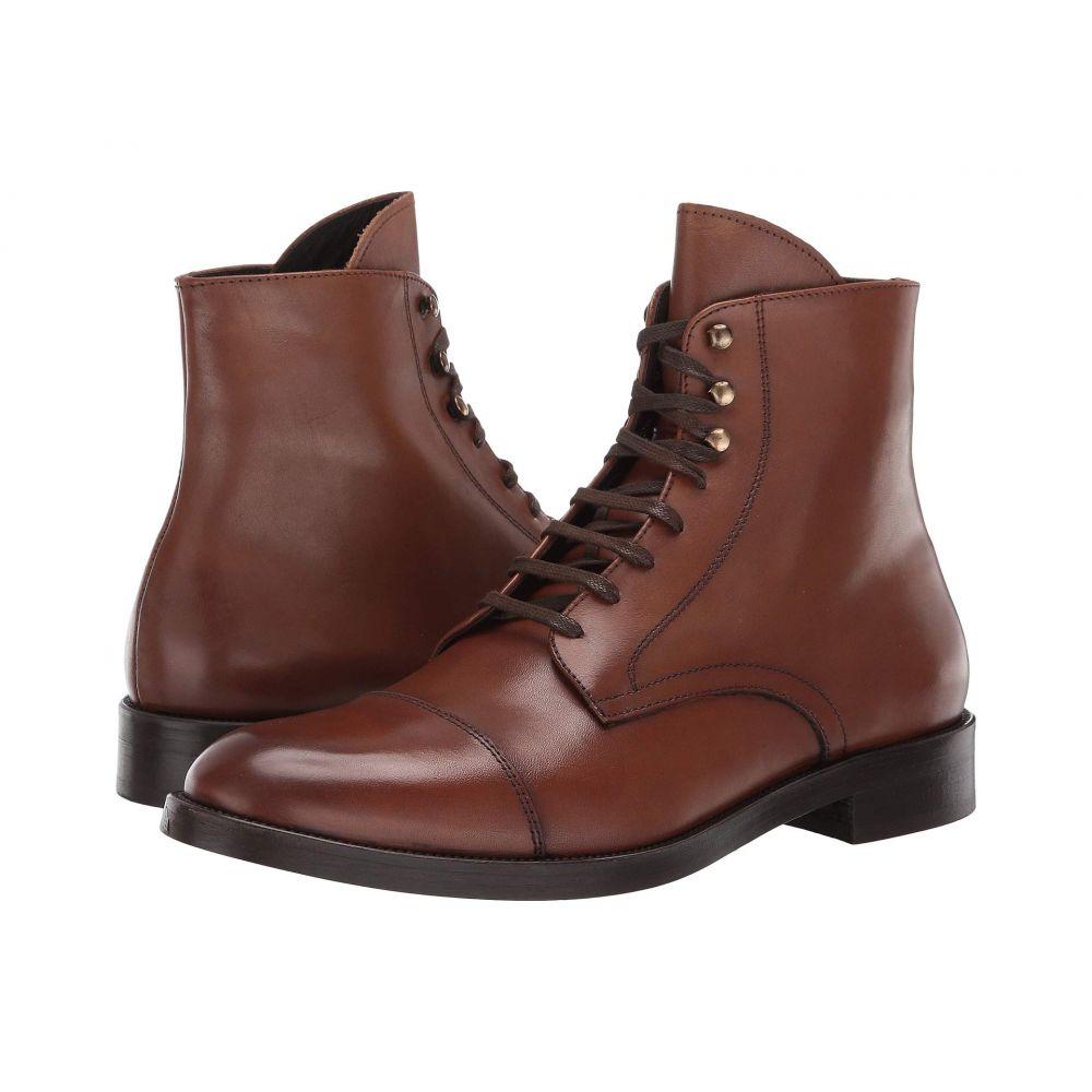 トゥーブートニューヨーク To Boot New York メンズ シューズ・靴 ブーツ【Henri】Cognac