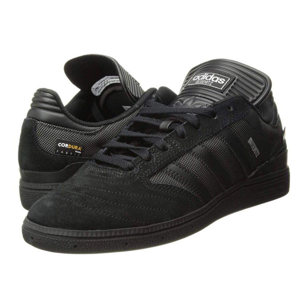 アディダス adidas Skateboarding メンズ シューズ・靴 スニーカー【Busenitz Pro】Core Black/Core Black/Core Black