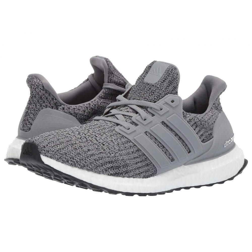 アディダス adidas Running メンズ ランニング・ウォーキング シューズ・靴【UltraBOOST】Grey/Grey/White