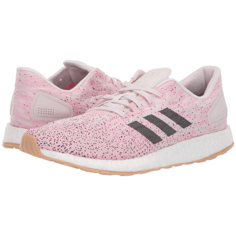 アディダス adidas Running レディース ランニング・ウォーキング シューズ・靴【PureBOOST DPR】True Pink/Carbon/Orchid Tint
