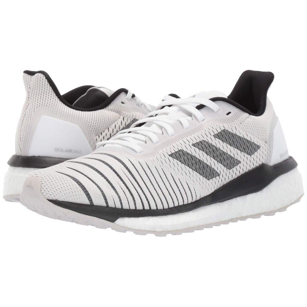 アディダス adidas Running レディース ランニング・ウォーキング シューズ・靴【Solar Drive】White/Black/Grey