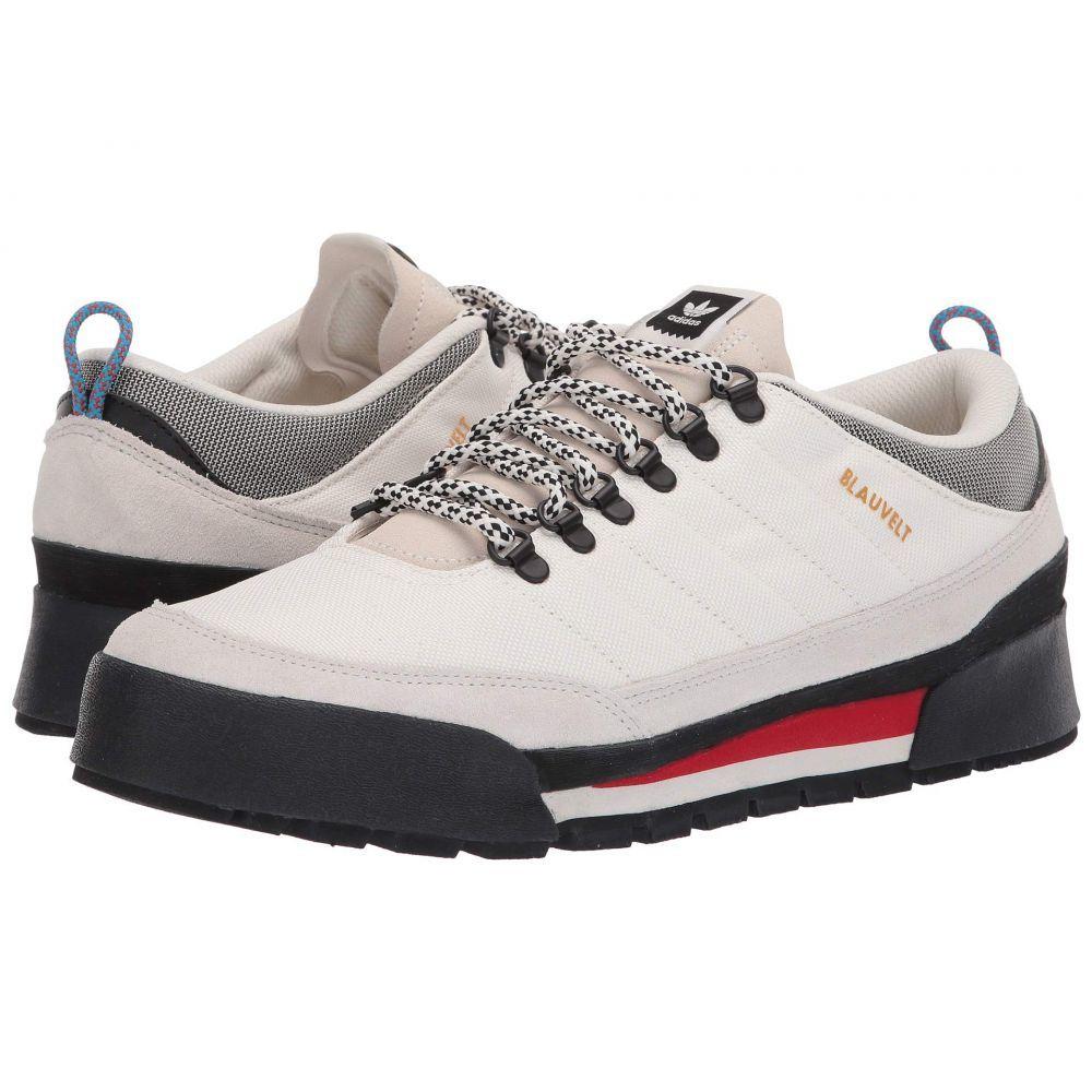 アディダス adidas Skateboarding メンズ ハイキング・登山 シューズ・靴【Jake Boot 2.0 Low】Off-White/Raw White/Core Black