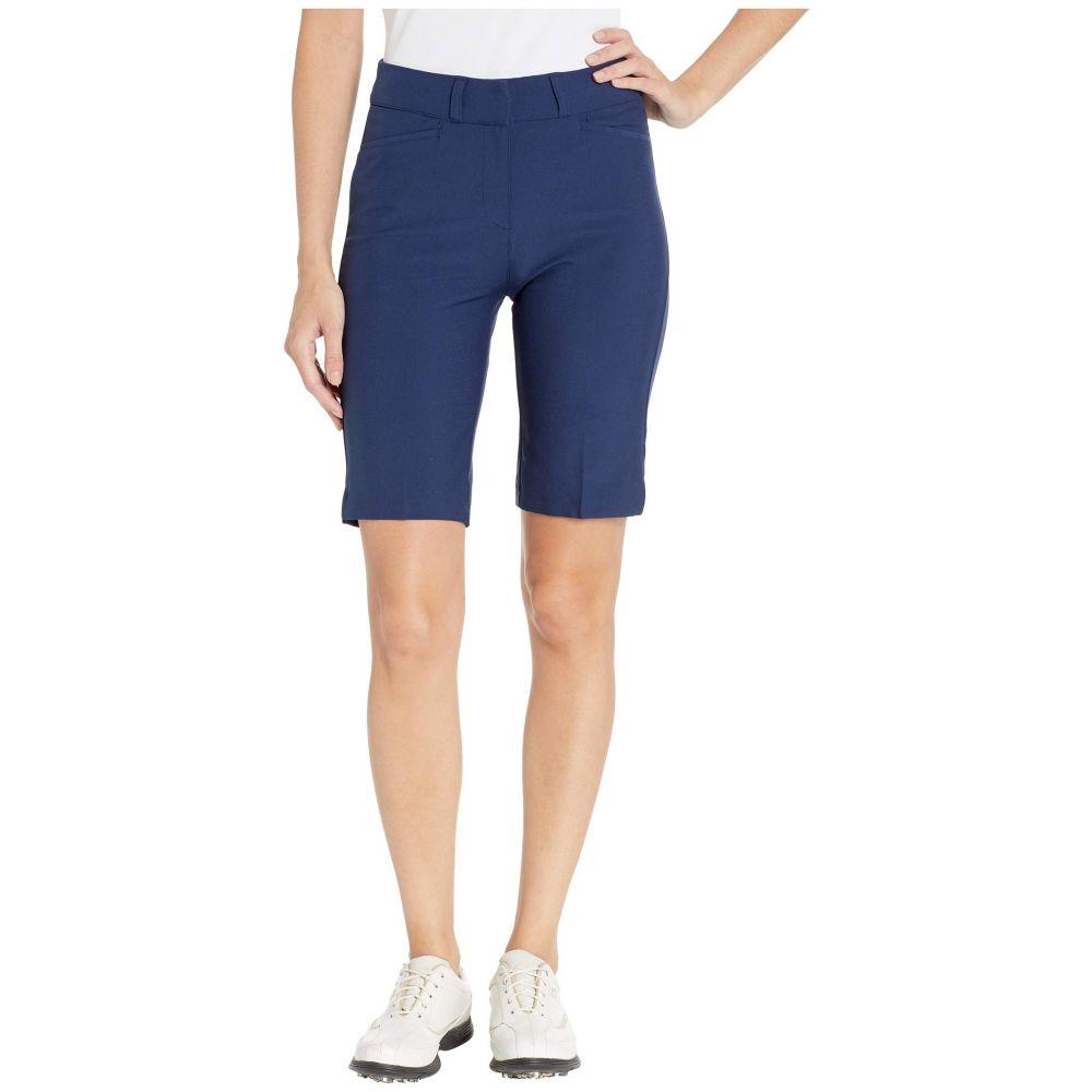 アディダス adidas Golf レディース ボトムス・パンツ ショートパンツ【Club Bermuda Shorts】Night Indigo