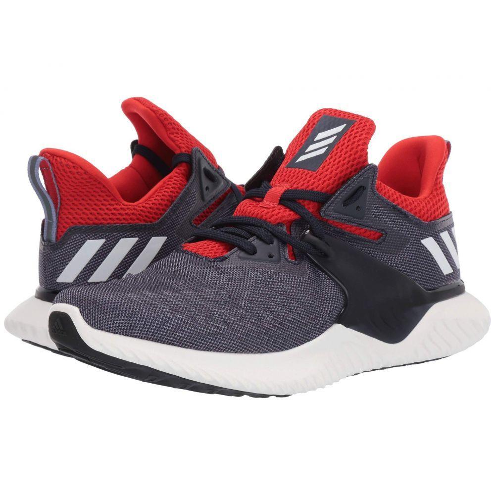 アディダス adidas Running メンズ ランニング・ウォーキング シューズ・靴【Alphabounce Beyond 2】Legend Ink/Footwear White/Active Red