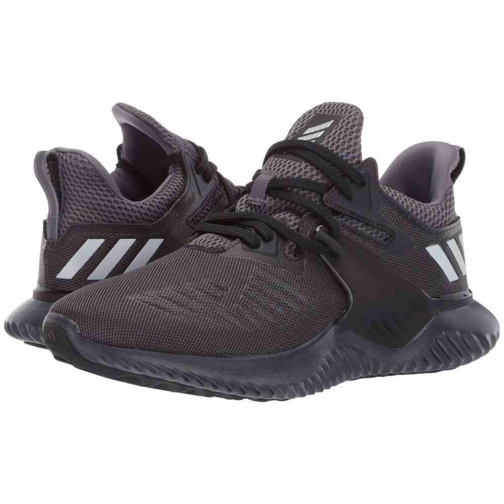 アディダス adidas Running メンズ ランニング・ウォーキング シューズ・靴【Alphabounce Beyond 2】Core Black/Silver Metallic/Carbon