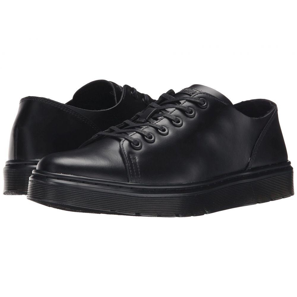 ドクターマーチン Dr. Martens メンズ シューズ・靴 スニーカー【Dante】Black Brando