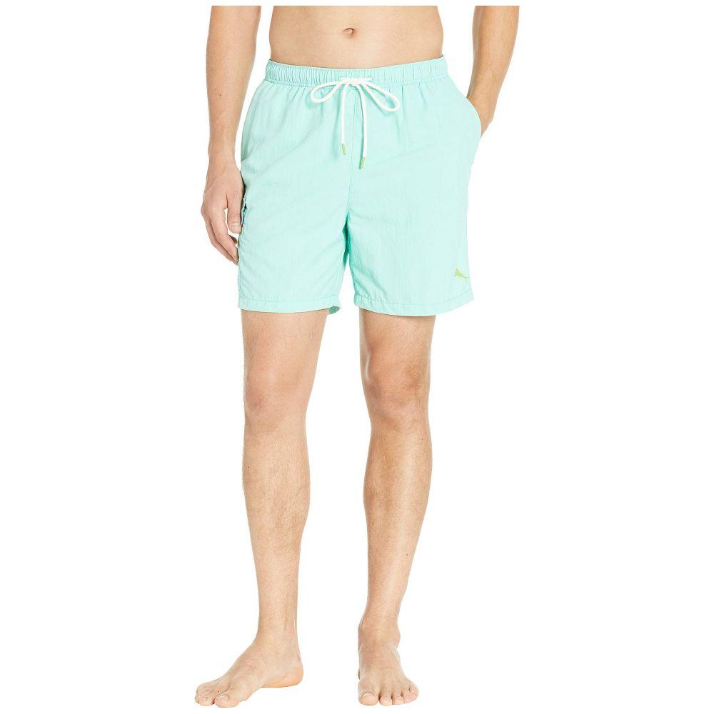 トミー バハマ Tommy Bahama メンズ 水着・ビーチウェア 海パン【Naples Coast Swim Trunk】Mint Mojito