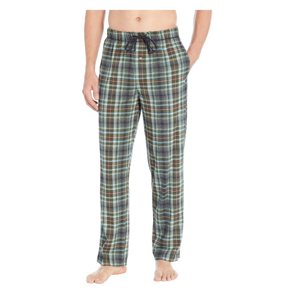 トミー バハマ Tommy Bahama メンズ インナー・下着 パジャマ・ボトムのみ【Printed Knit Pants】Multi Plaid