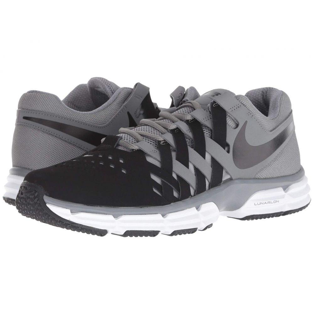 ナイキ Nike メンズ シューズ・靴 スニーカー【Lunar Fingertrap TR】Cool Grey/Black