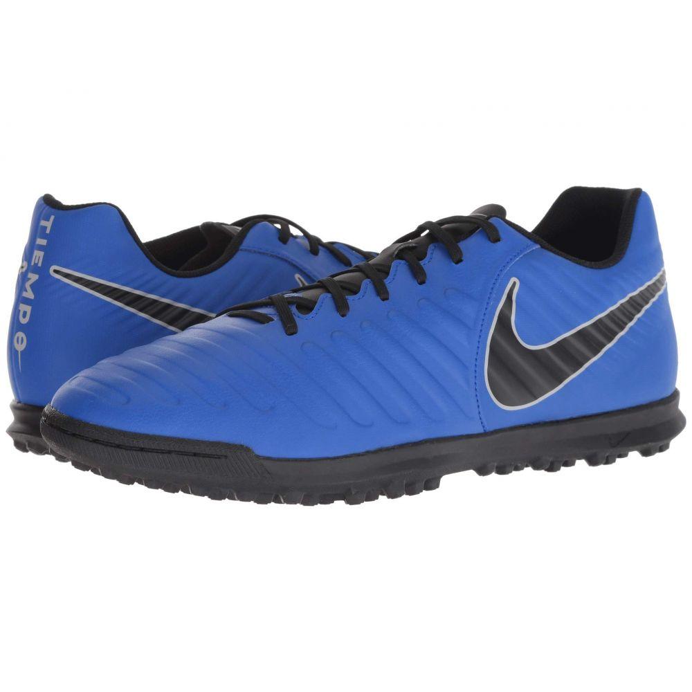 ナイキ Nike メンズ サッカー シューズ・靴【Tiempo LegendX Club TF】Racer Blue/Black/Wolf Grey