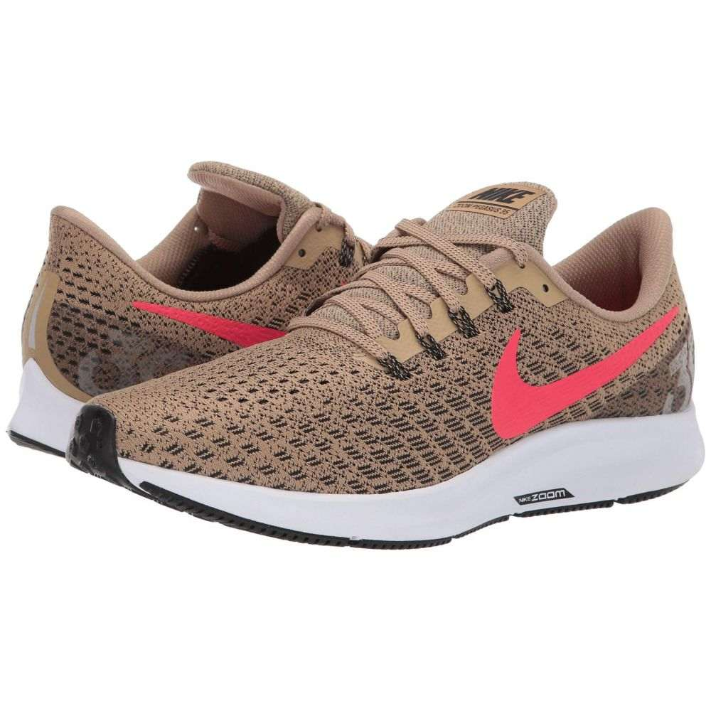 ナイキ Nike メンズ シューズ・靴 スニーカー【Air Zoom Pegasus 35】Parachute Beige/Red Orbit/Black/White