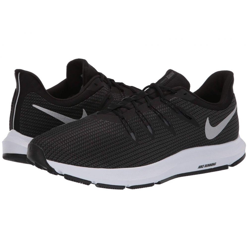ナイキ Nike メンズ ランニング・ウォーキング シューズ・靴【Quest】Black/White