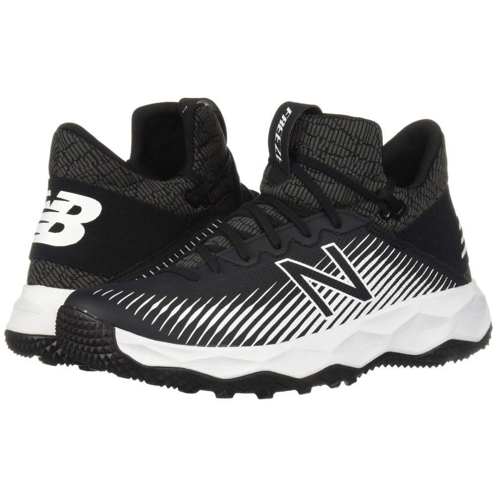 ニューバランス New Balance メンズ シューズ・靴 スニーカー【Freeze Turf 2.0】Black/White