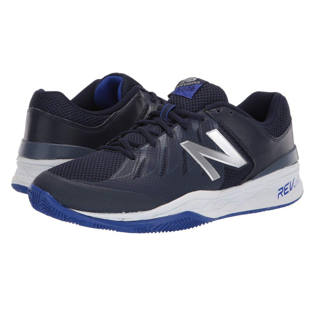 ニューバランス New Balance メンズ シューズ・靴 スニーカー【MC1006v1】Pigment/UV Blue