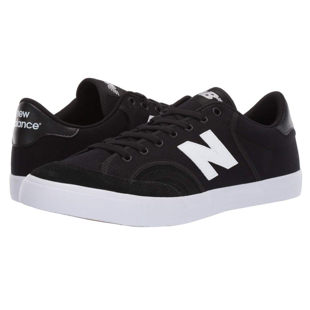 ニューバランス New Balance Numeric メンズ テニス シューズ・靴【NM212】Black/White 2