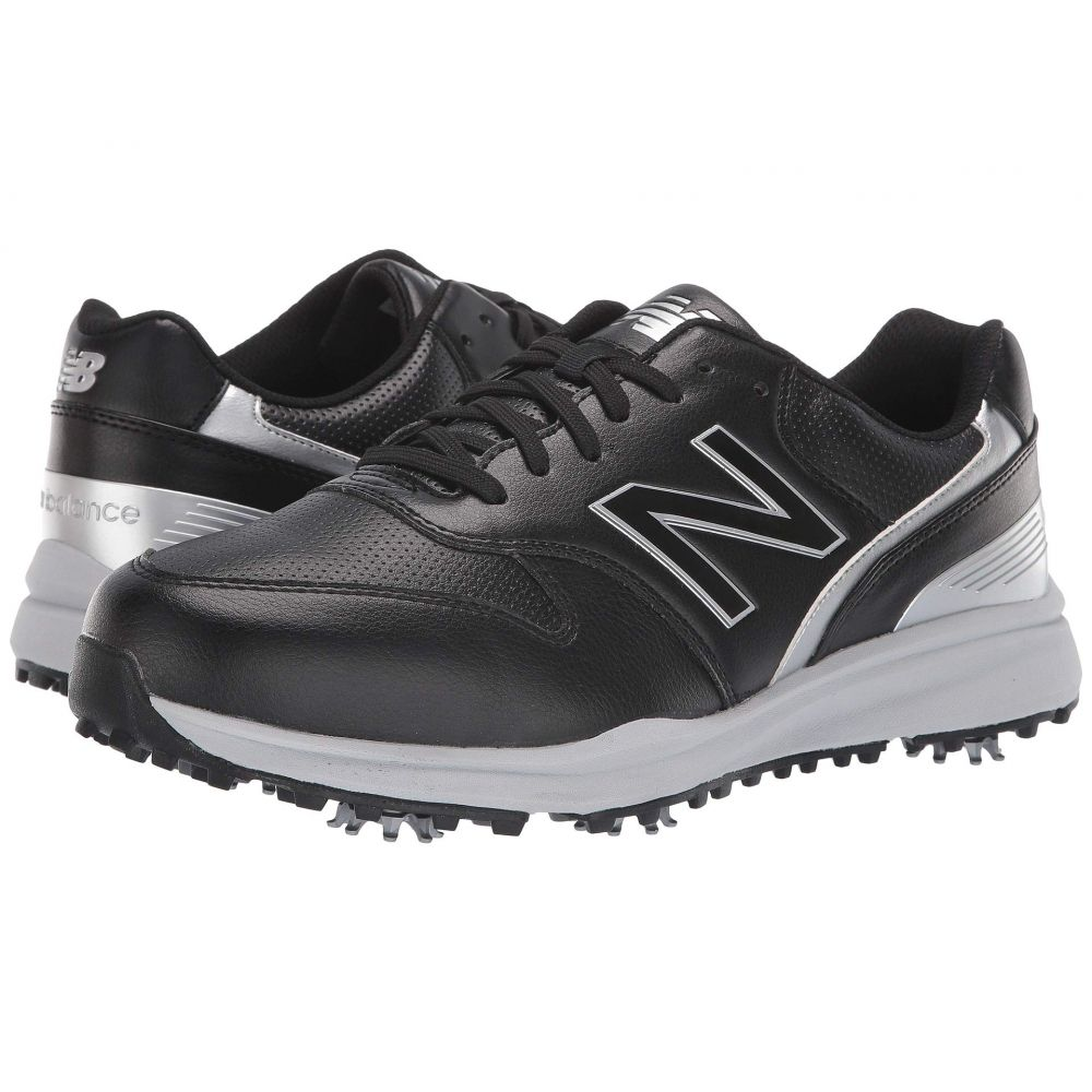 ニューバランス New Balance Golf メンズ ゴルフ シューズ・靴【Sweeper】Black