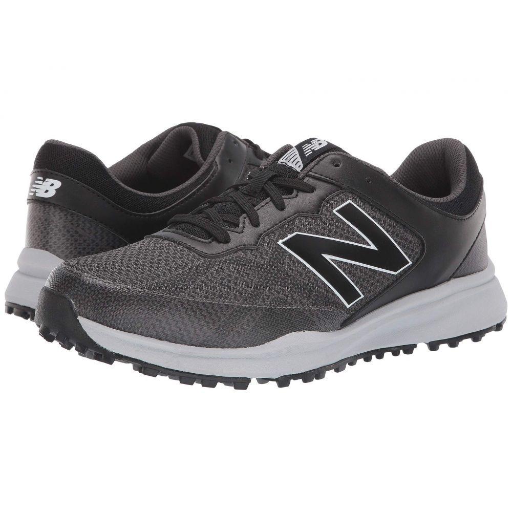 ニューバランス New Balance Golf メンズ ゴルフ シューズ・靴【Breeze】黒/グレー