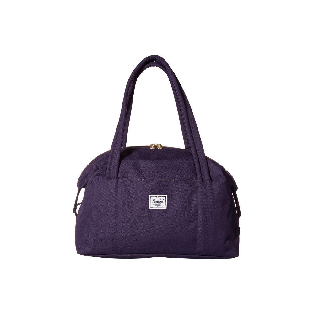 ハーシェル サプライ Herschel Supply Co. レディース バッグ ボストンバッグ・ダッフルバッグ【Strand X-Small】Purple Velvet