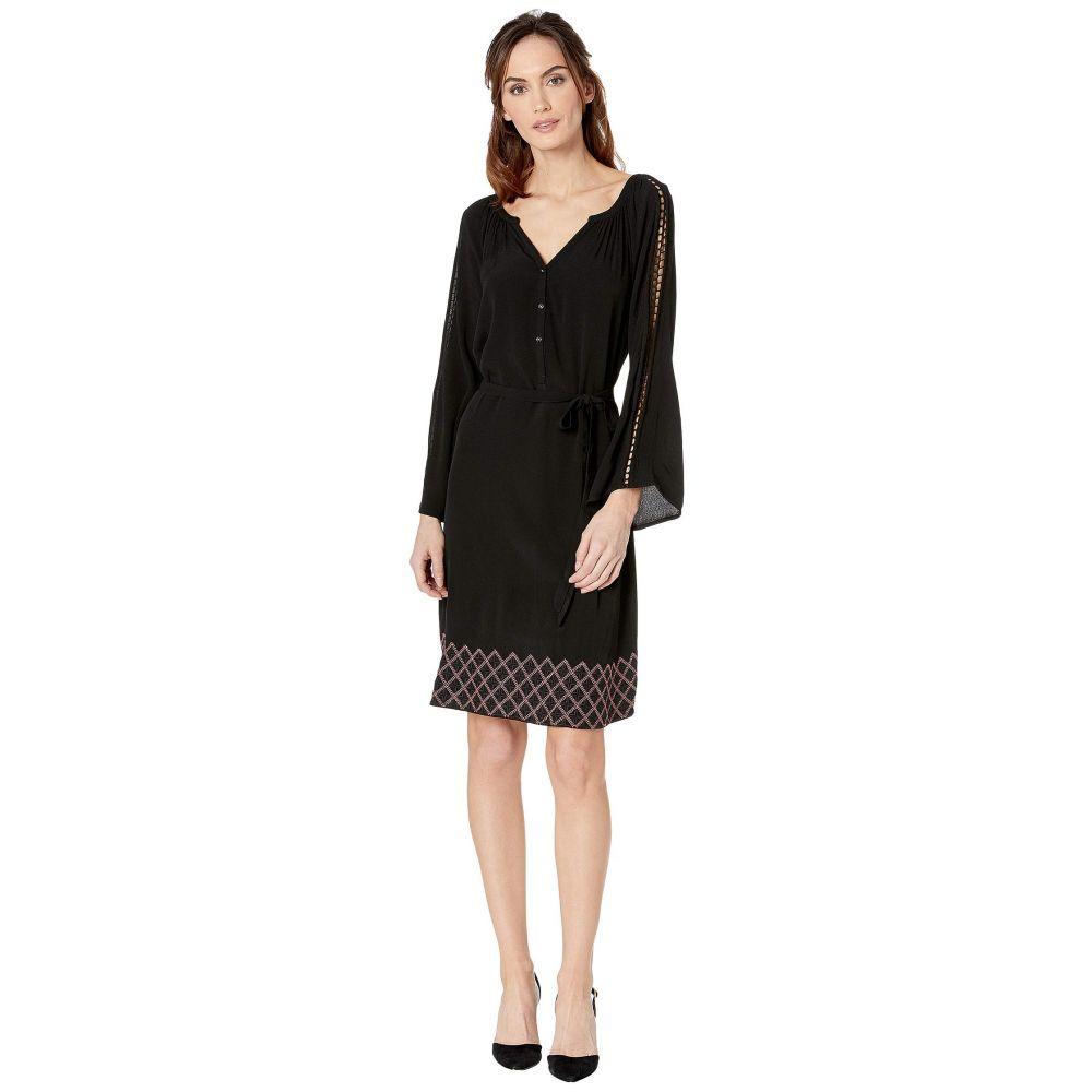 ハットレイ Hatley レディース ワンピース・ドレス ワンピース【Hayley Dress】Black