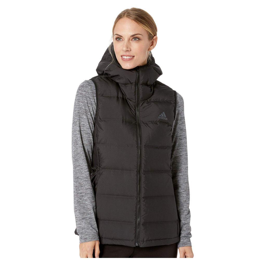 アディダス adidas Outdoor レディース トップス ベスト・ジレ【Helionic Vest】Black