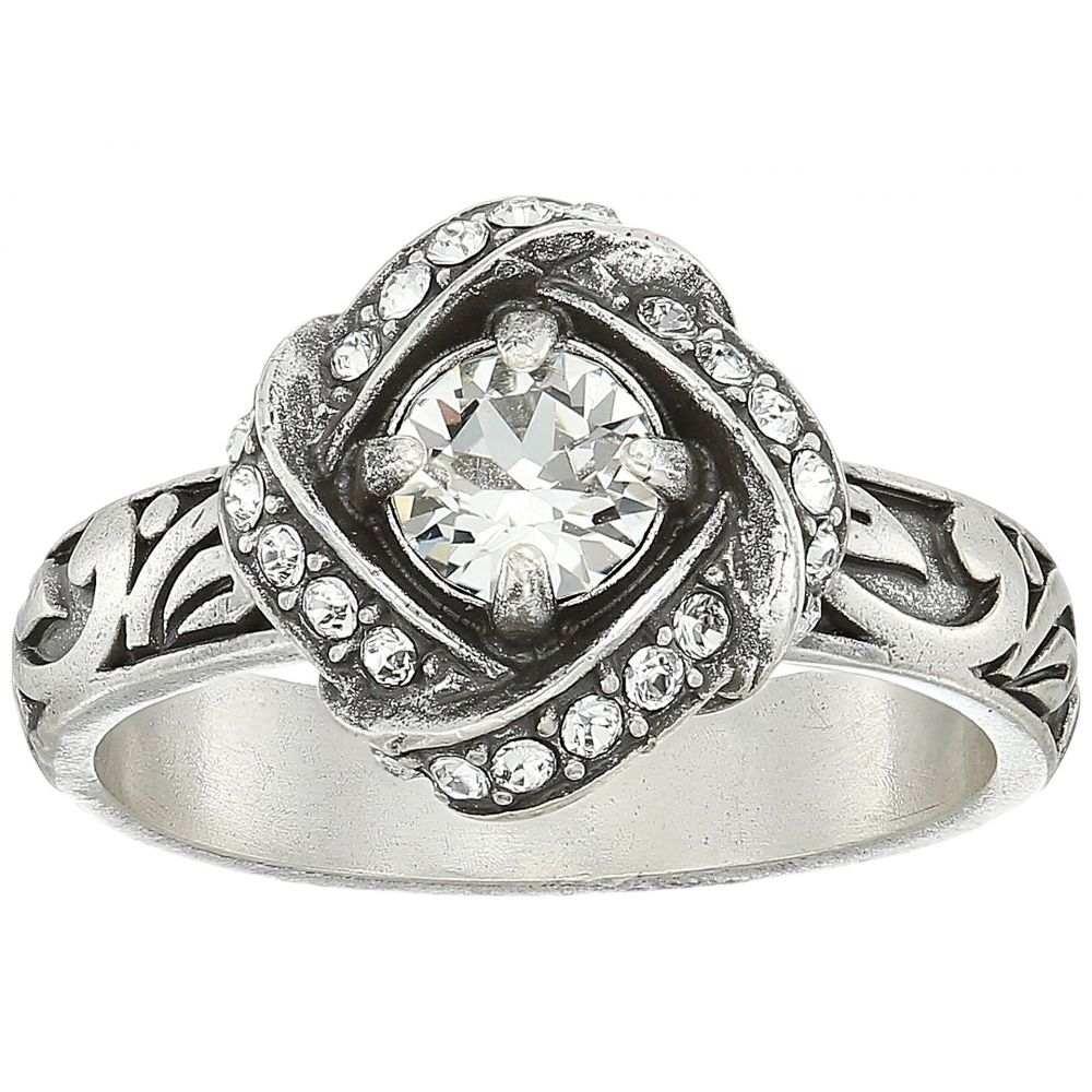 ブライトン Brighton レディース ジュエリー・アクセサリー 指輪・リング【Eternity Ring】Crystal