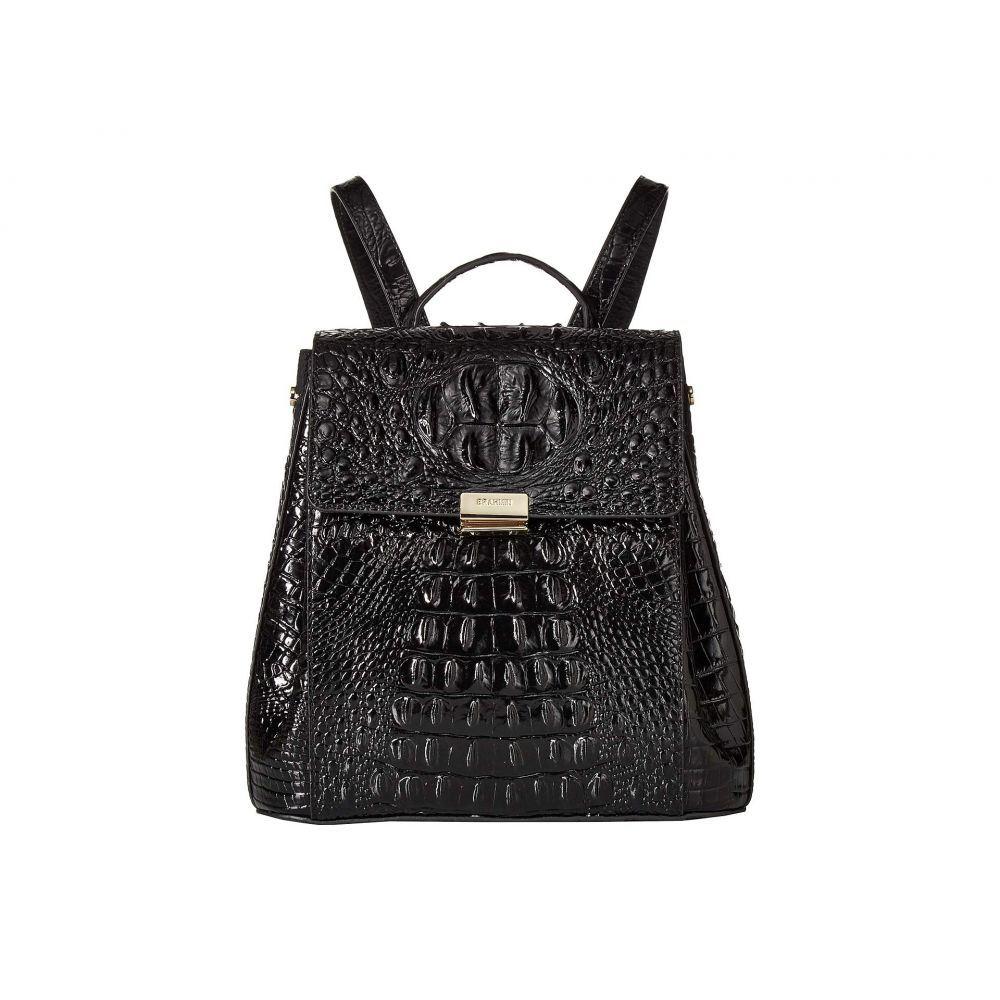 ブラーミン Brahmin レディース バッグ バックパック・リュック【Margo Backpack】Black