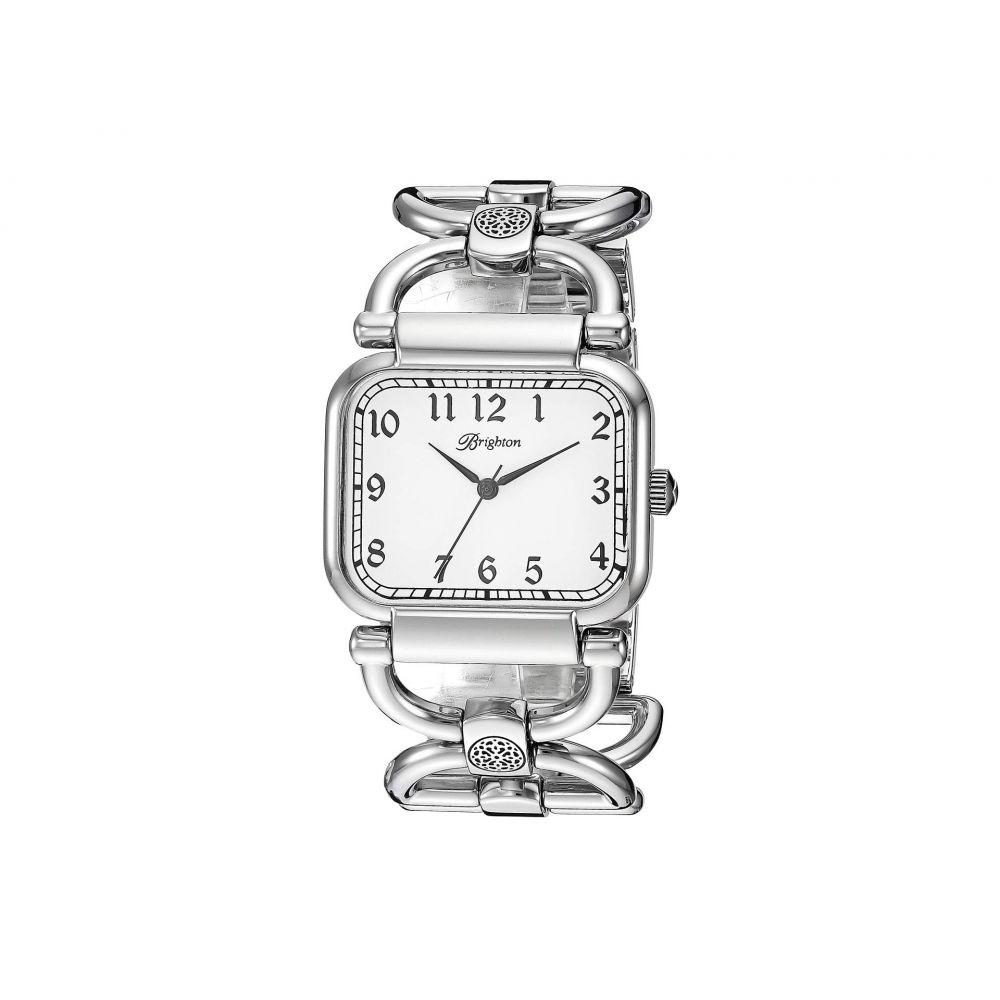 ブライトン Brighton レディース 腕時計【Montecito Watch】Silver