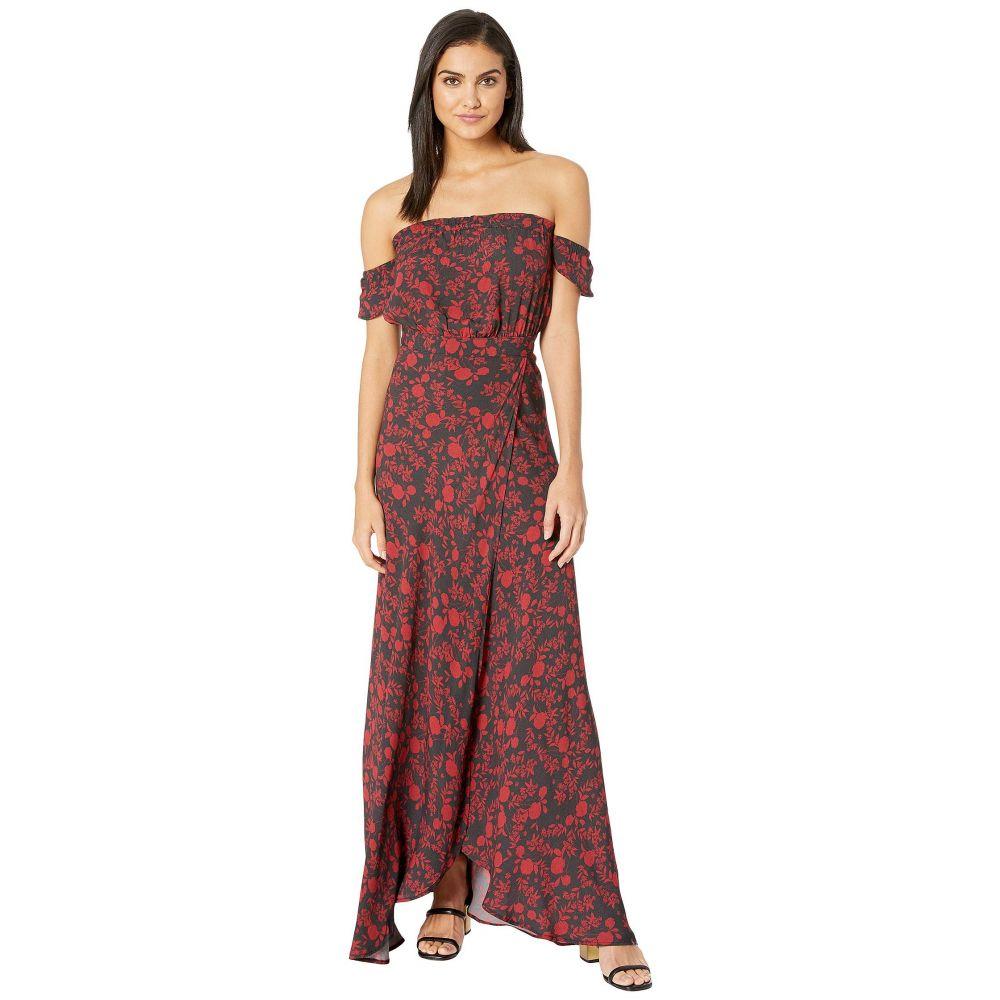 フリンスカイ Flynn Skye レディース ワンピース・ドレス ワンピース【Bella Maxi Dress】Blooms At Dawn