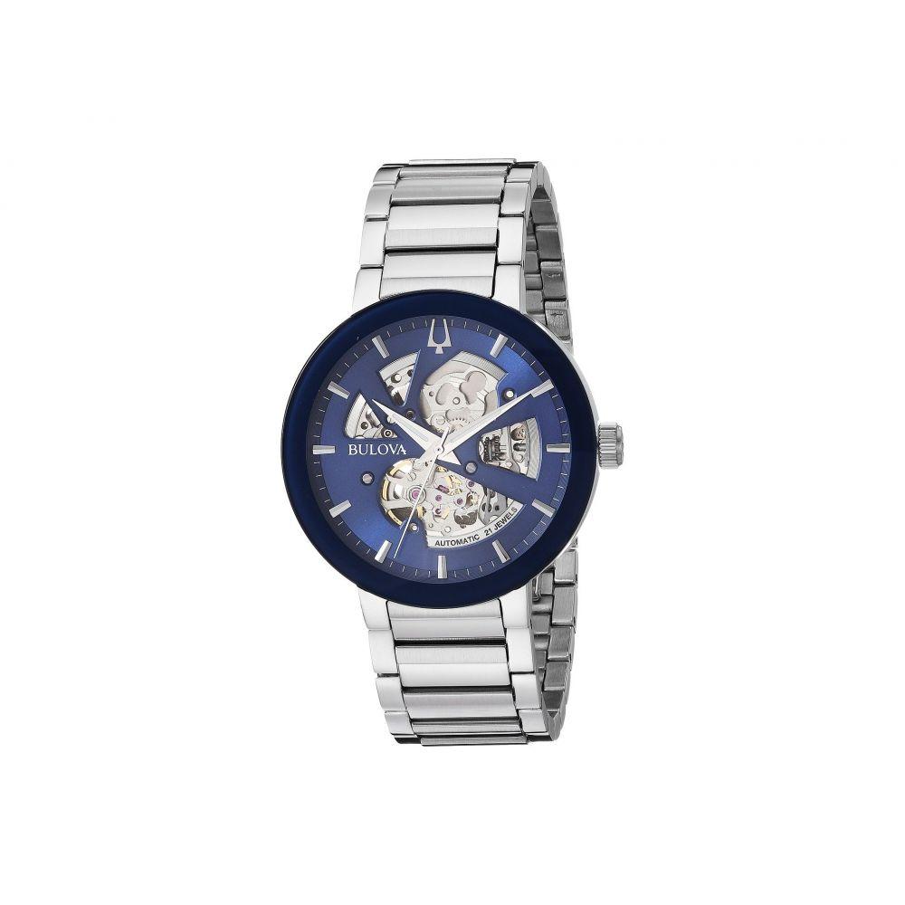 ブローバ Bulova メンズ 腕時計【Modern - 96A204】Stainless