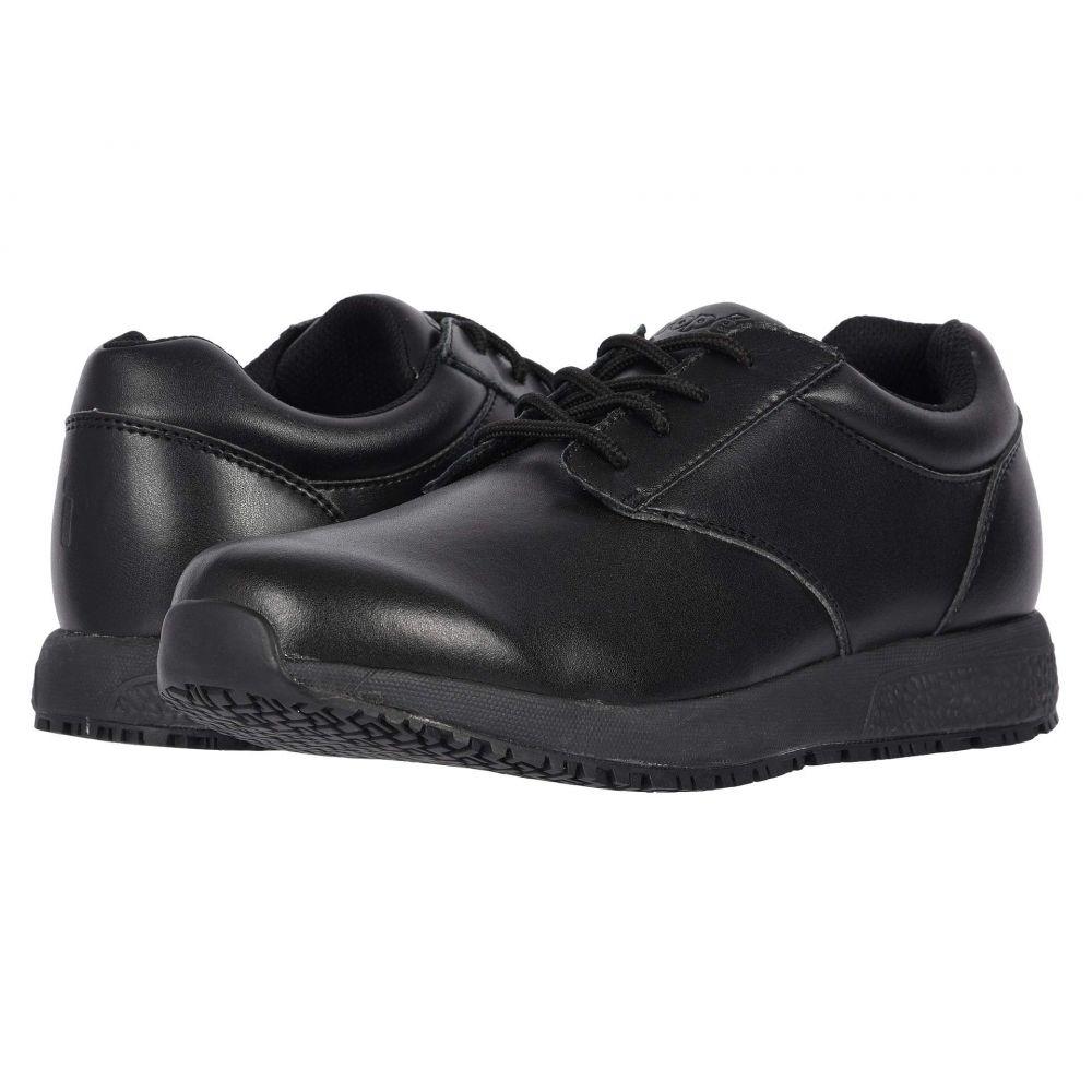 プロペット Propet メンズ シューズ・靴 スニーカー【Spencer】Black Leather