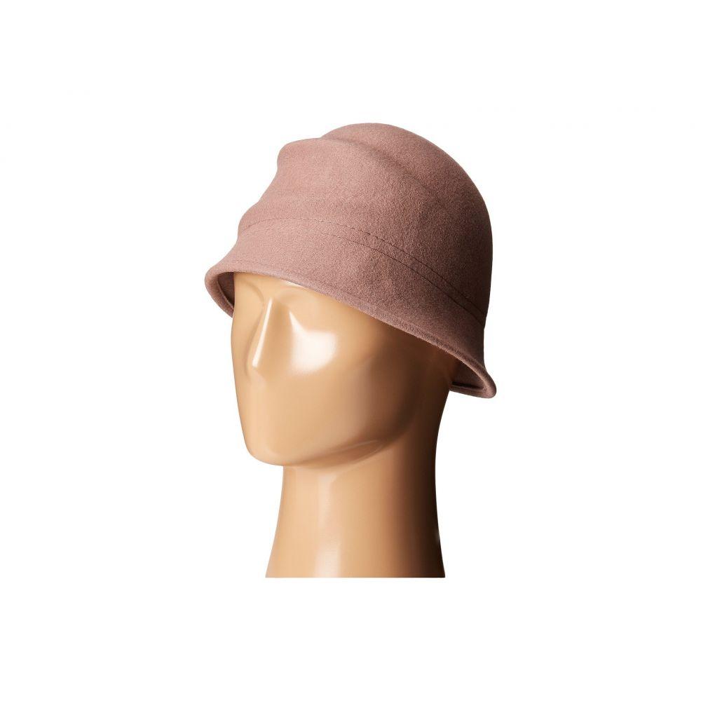 ベットマー Betmar レディース 帽子【Alexandrite】Blush