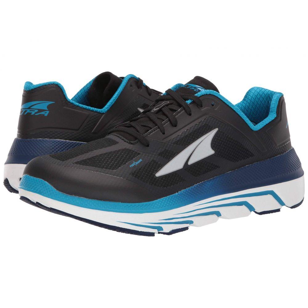 アルトラ Altra Footwear メンズ シューズ・靴 スニーカー【Duo】Black/Blue/White
