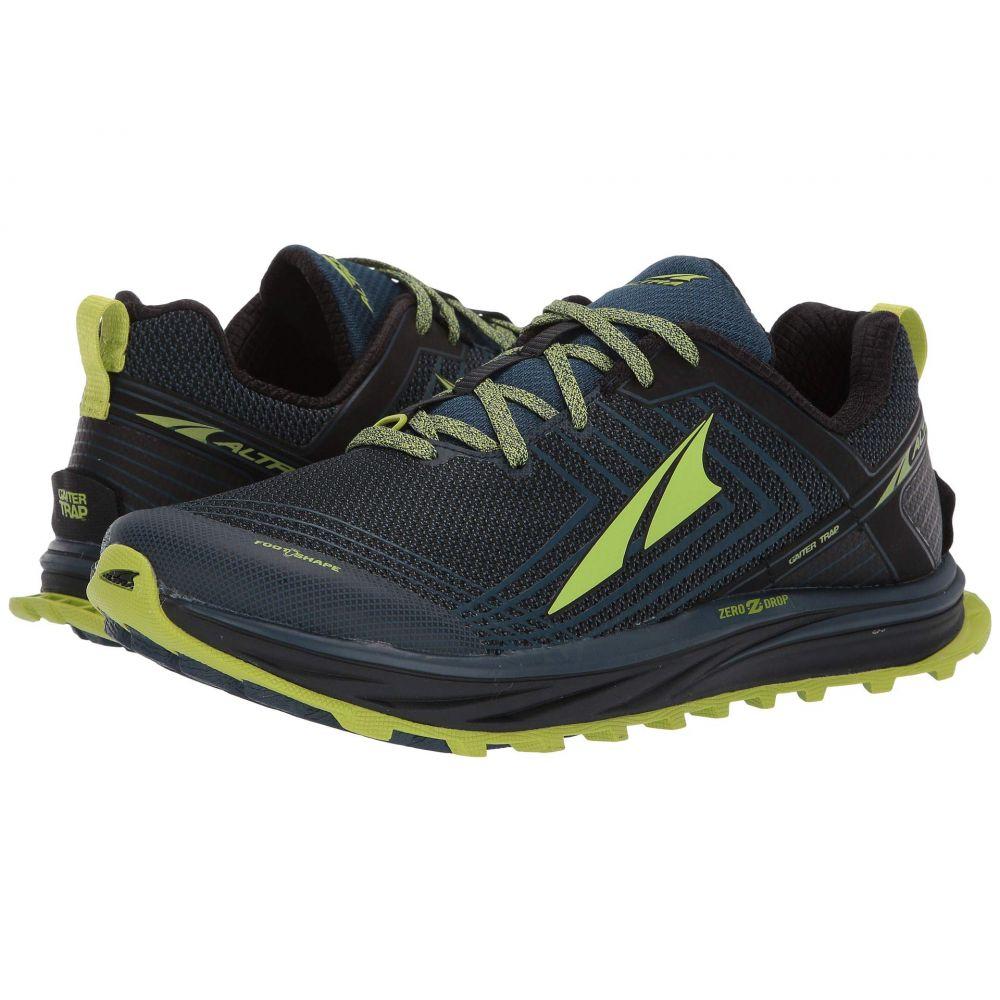 アルトラ Altra Footwear メンズ シューズ・靴 スニーカー【Timp 1.5】Blue/Lime
