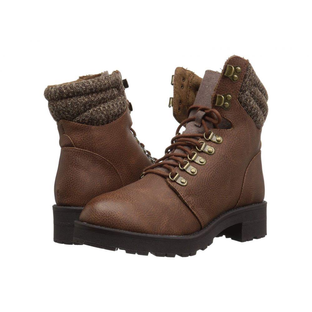 ミア MIA レディース ハイキング・登山 シューズ・靴【Lindsey】Luggage