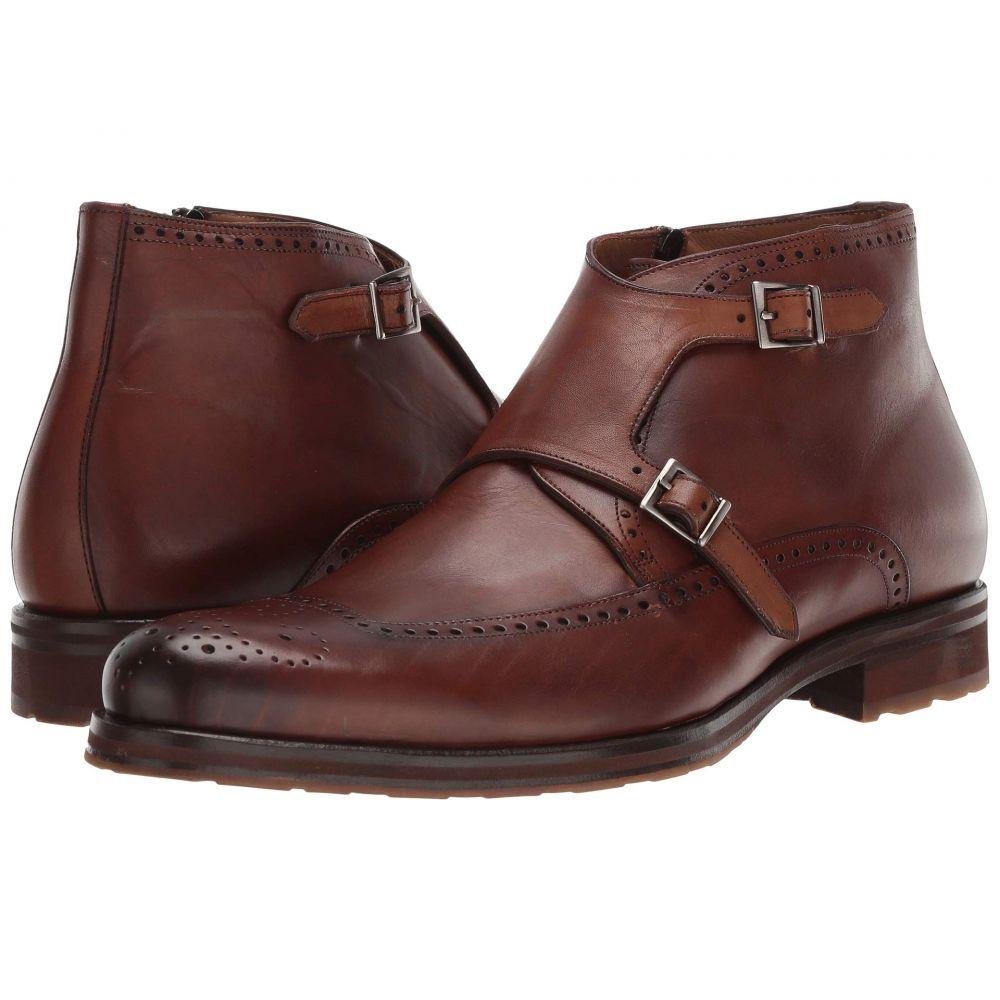 メツラン Mezlan メンズ シューズ・靴 ブーツ【Devon】Cognac