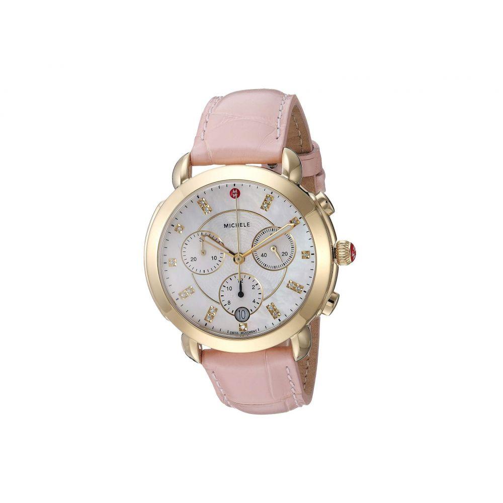 ミッシェル Michele レディース 腕時計【Sidney - MWW30A000038】Blush