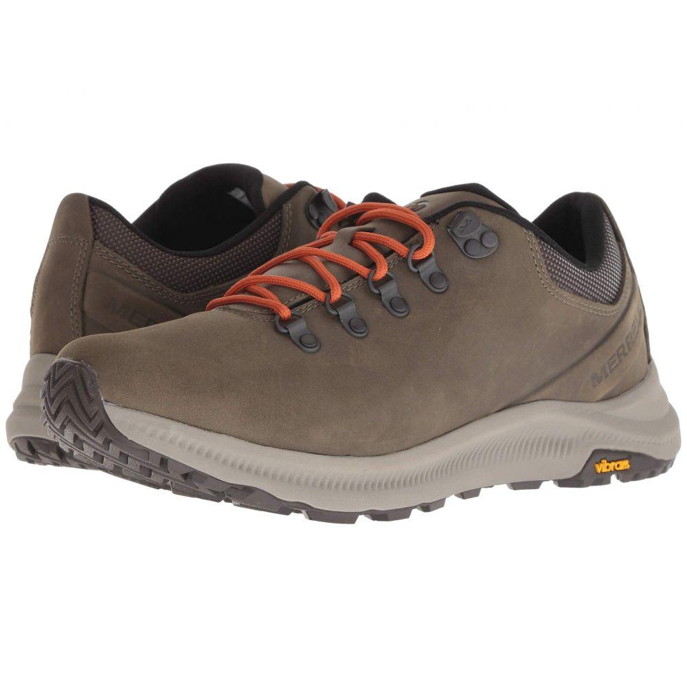 メレル Merrell メンズ ハイキング・登山 シューズ・靴【Ontario】Olive