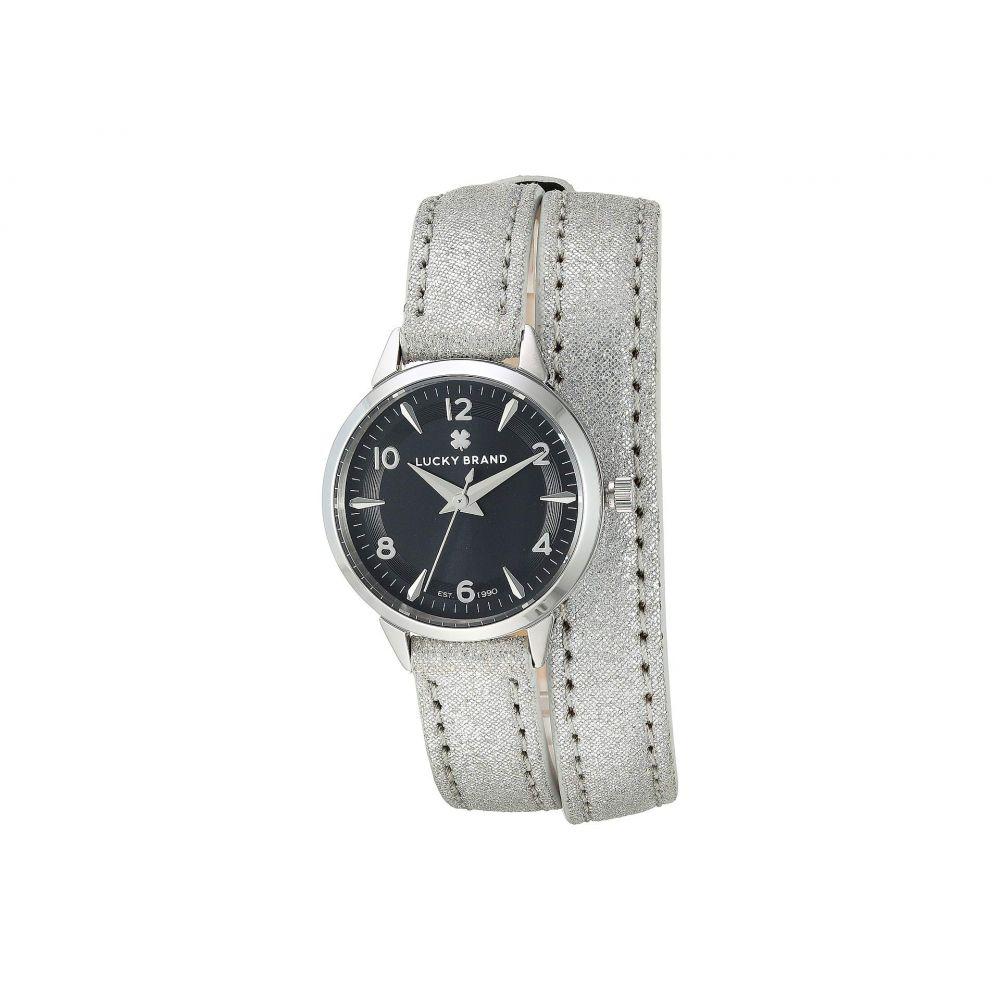 ラッキーブランド Lucky Brand レディース 腕時計【Torrey Metallic Watch - LW00185】Silver