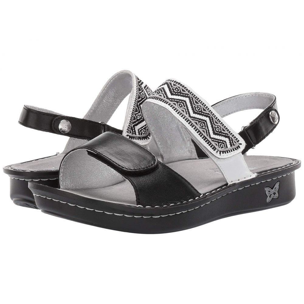 アレグリア Alegria レディース シューズ・靴 サンダル・ミュール【Verona】Black